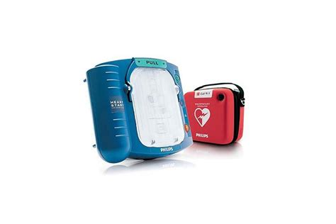 portable defibrillator   business travel reviews