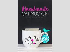 15 Perfect Gifts for Cat Lovers in Your Life 2017