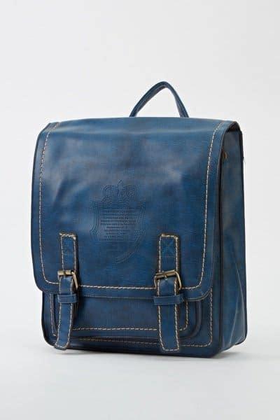 quitted dark black backpack ladies bags ladies