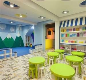 idees deco pour salle de jeux enfants habitatpresto With idee deco salle de jeux