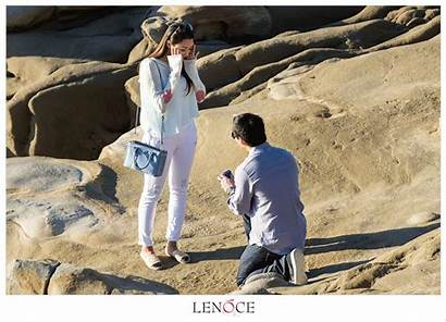 Proposal Marriage Beach Animated Cool Giphy Jolla
