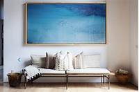 trending photo frame wall decals Spring Home Decor Trends Trending on Pinterest | StyleCaster