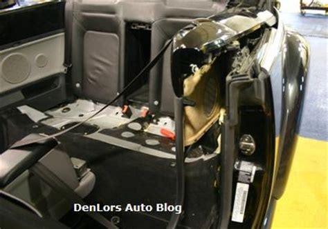 denlors auto blog blog archive  beetle quarter