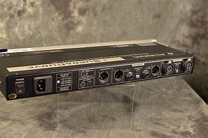 Phonic I7600 Supracurve Digital Graphic Equalizer Eq Rta