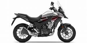Honda Cb500x 2018 : 2018 honda cb500x abs ~ Nature-et-papiers.com Idées de Décoration