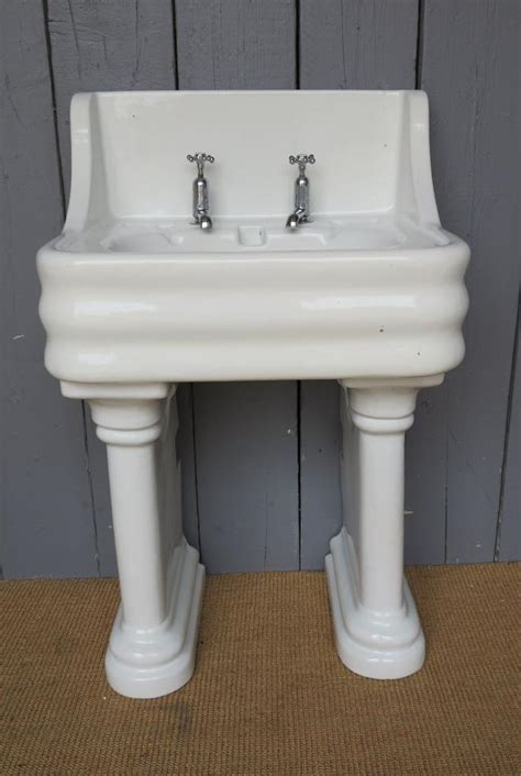 wide base pedestal sink wide base pedestal sink befon for