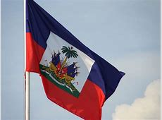 National Flag Of Haiti 123Countriescom