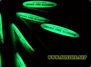 Glow in the Dark Pen