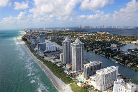 To Of Miami by Helicopter Tour Of Miami 60 Minutes