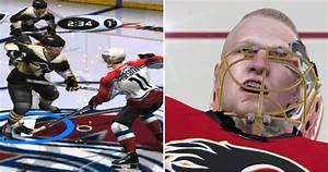 Slapshot, The, Best, And, Worst, Hockey, Games