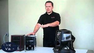 Using A Rainbow Vacuum As An Air Purifier Comparison