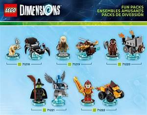 Lego Dimensions Minifigure Building Instructions Confirm