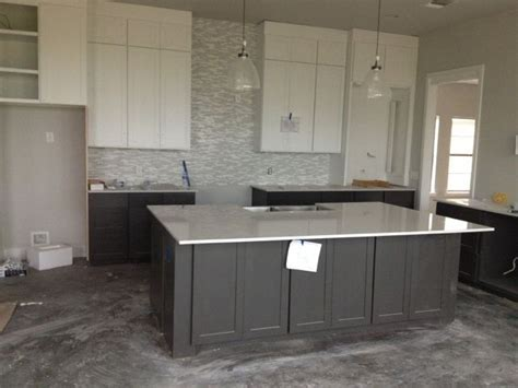 pictures of kitchen design 25 best ideas about gray kitchen countertops on 4209