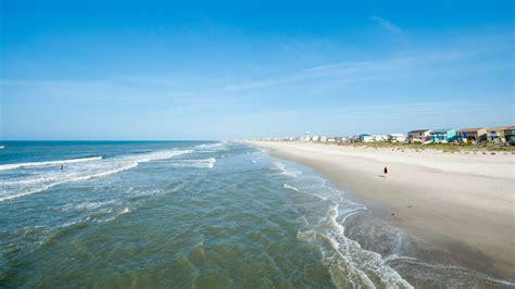 The Best Beach Resorts in North Carolina - Coastal Living