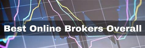 best brokers 2016 best brokers 2016 moneyrates
