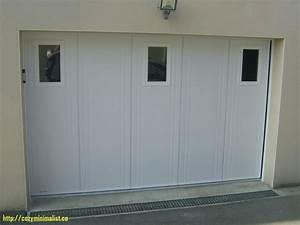 Porte De Garage Leroy Merlin Sur Mesure : porte de garage sur mesure leroy merlin id e d coration ~ Melissatoandfro.com Idées de Décoration