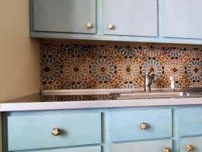 moroccan inspired kitchen design moroccan decor ideas for home hgtv 7849