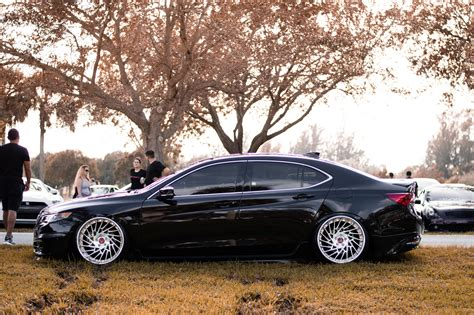 amazing acura tlx stancenation form function