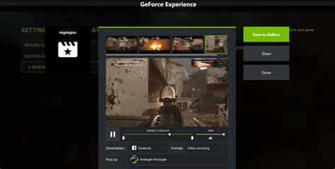 geforce experience  gdc    news geforce