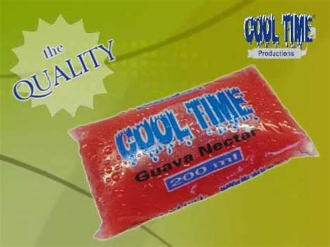Cool Time®  Meet The Juice Youtube