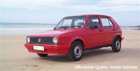 Affordable Car Hire  Port Elizabeth  Car Rentals