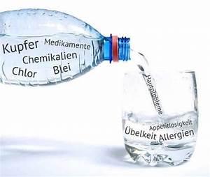 Küchenarmatur Niederdruck Unterschied : trinkwasser schadstoffe waschbeckenarmatur co ~ Markanthonyermac.com Haus und Dekorationen