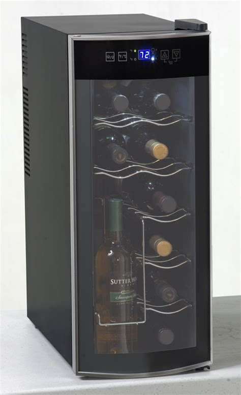 product catalog model ewc  bottle thermoelectric