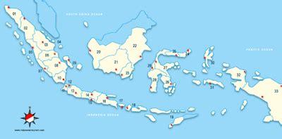 jumlah provinsi  indonesia lengkap  ibu kota