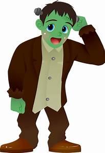 Frankenstein Cartoon Images - Cliparts.co
