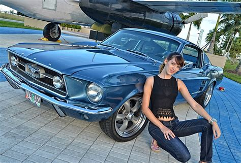 Car Girls Archives   Page 3 of 6   Muscle Car