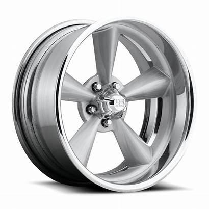 Standard U205 Wheels Mags Wheel Lug Rim