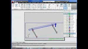 Autocad Workshop Manual Style Diagram Tutorial