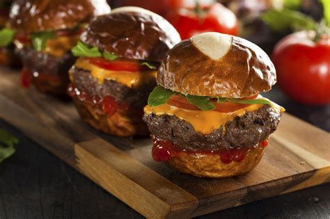 recipes hamburger best burger recipes and grilling tips verde farms