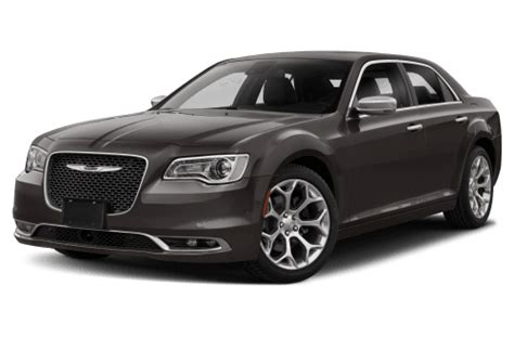 2018 Chrysler 300 Overview Carscom