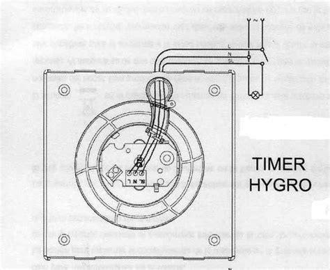 extracteur salle de bain hygrostat forum pour construire et r 233 nover voir le sujet branchement d un a 233 rateur electrique salle de