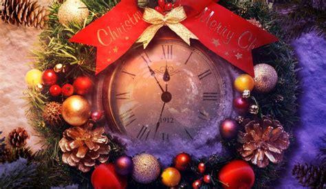 Darba laiks Ziemassvētkos un Jaunajā gadā / Marteks.lv