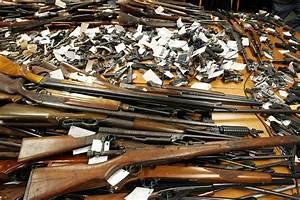 Newark hosting gun buyback this weekend | NJ.com