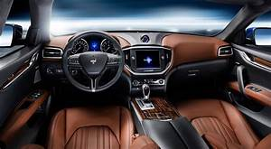 2014 Maserati Ghibli | Exotic Motor World