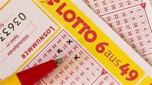 Lotto Am Samstag Den 06012018 Die Aktuellen