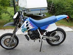 Honda 125 Crm : 1991 honda crm 125 picture 203192 ~ Melissatoandfro.com Idées de Décoration