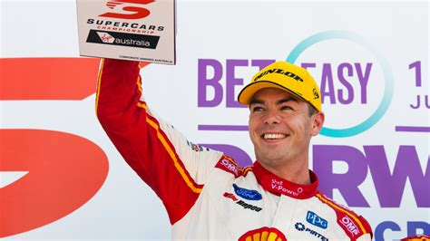 supercars history  dominant scott mclaughlin