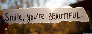 you are beautiful | petitemagique