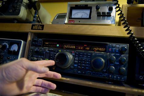 What is Simplex in Radio Amateur?