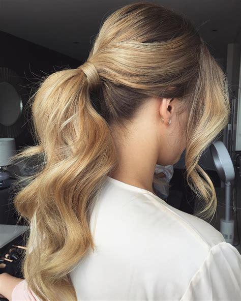 irresistible hairstyles  brides  bridesmaids