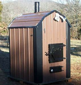 Hyprotherm Pictures Outdoor Wood Furnaces  U2013 Best Outdoor