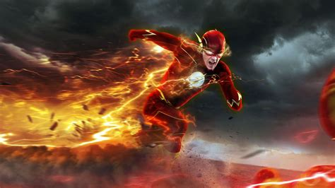 Flash Images The Flash Wallpaper Wallpaper