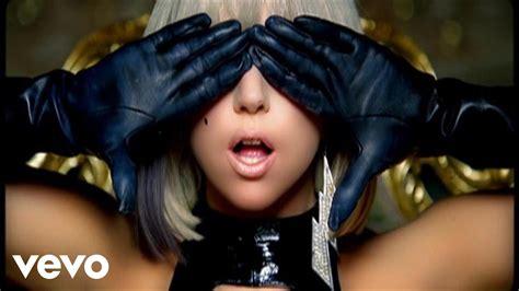 Lady Gaga  Paparazzi (explicit) Youtube