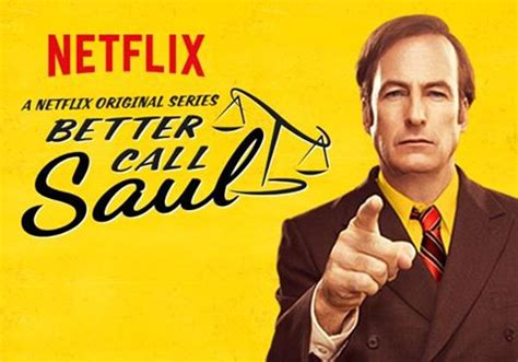 Better Call Saul  Image Journal