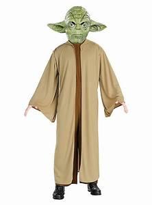 Star Wars Kinder Kostüm : star wars yoda kost m ~ Frokenaadalensverden.com Haus und Dekorationen