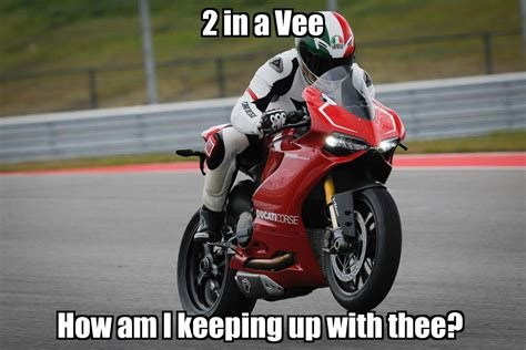 Heres Another Engine Meme! I Love The Ducati Panigale